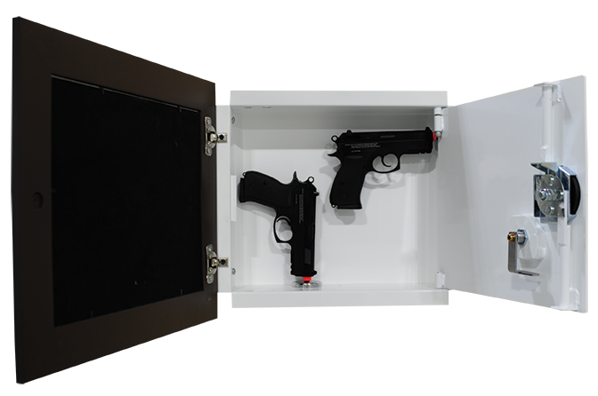 Gun Safes Made In Usa Quality Hidden Wall And Gun Safes